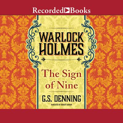 Warlock Holmes - The Sign of Nine